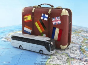 purchase bus tickets online reserve book booking get buy coach airports shuttle transfers spain madrid barcelona malaga